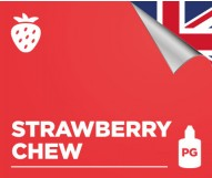 Strawberry Chew